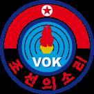 Voice of Korea Logo