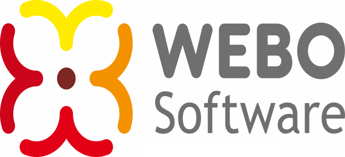 WEBO Software Logo full 2
