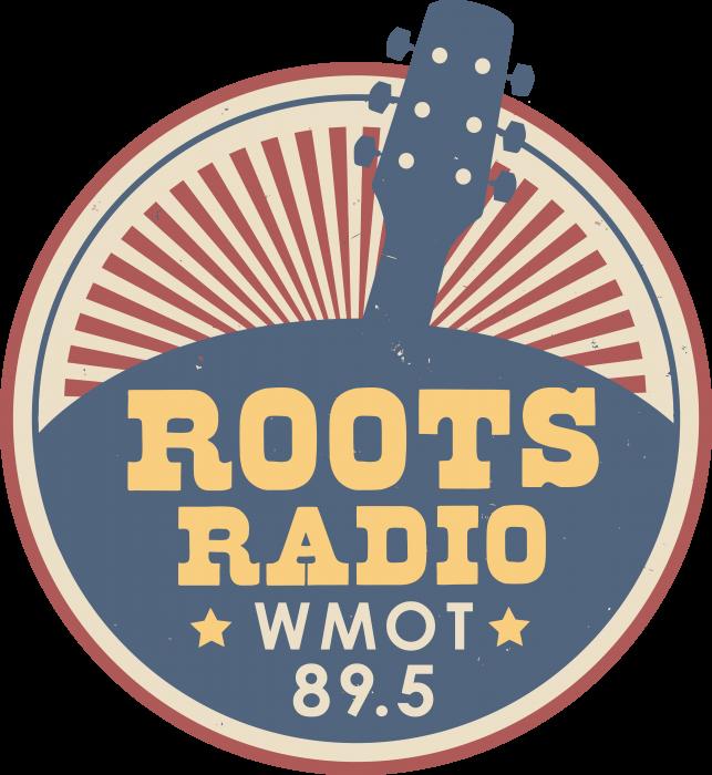 WMOT Roots Radio Logo