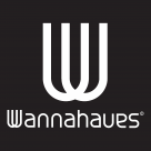 Wannahaves Logo full