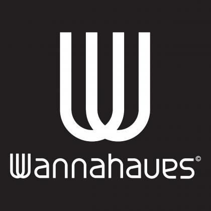 Wannahaves Logo full