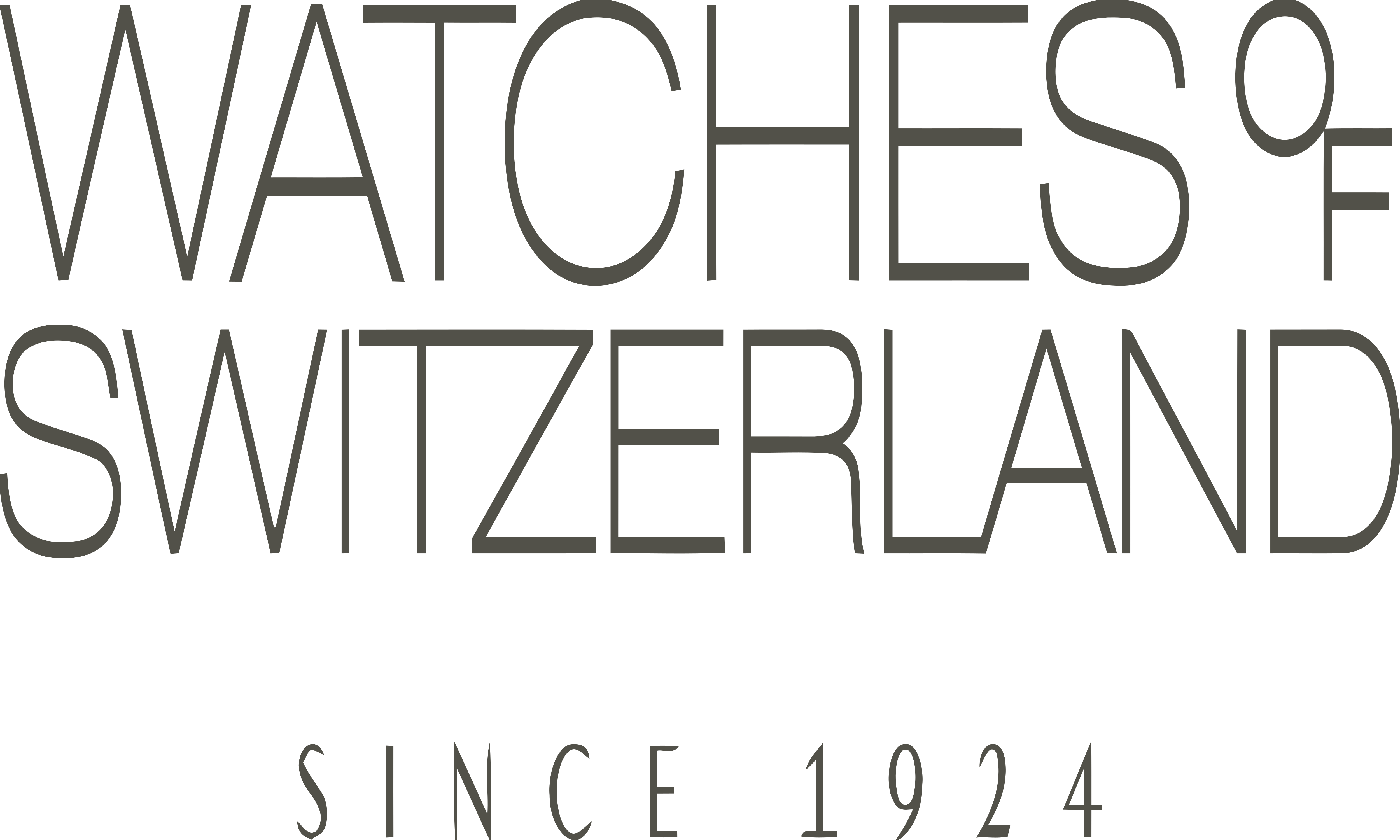 Watches of Switzerland – Logos Download