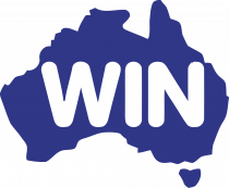 Win Television Logo