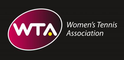 Women's Tennis Association Logo