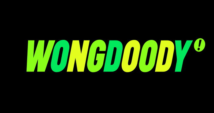 Wongdoody Logo