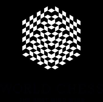 World Chess Championship Logo