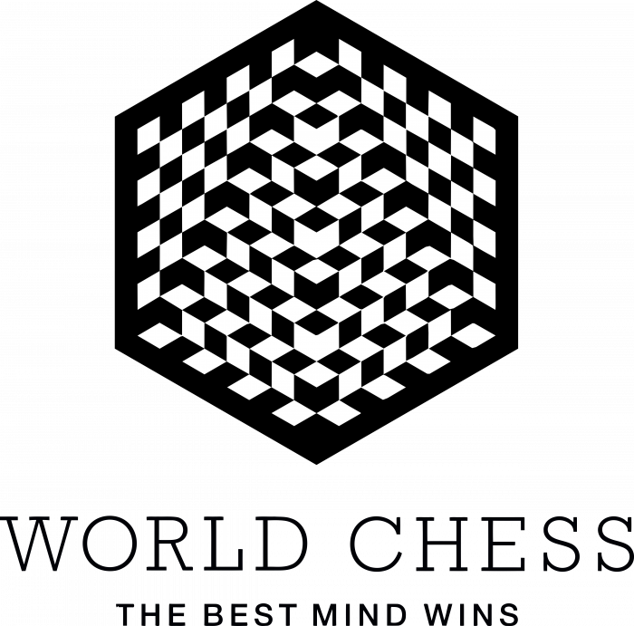 World Chess Championship Logo