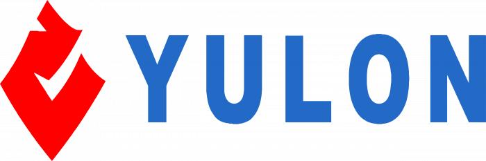 Yulon Motor Logo full