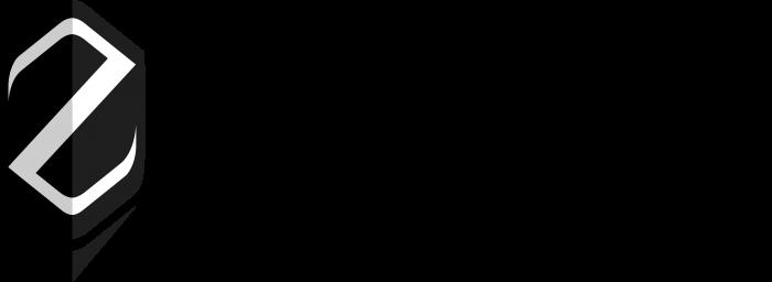 Zapata Racing Logo black