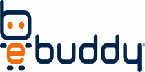 eBuddy Logo full