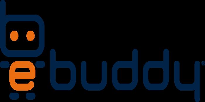 eBuddy Logo full