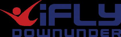 iFLY Downunder Logo