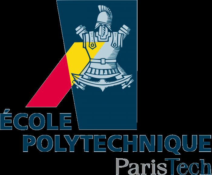 École Polytechnique Logo old
