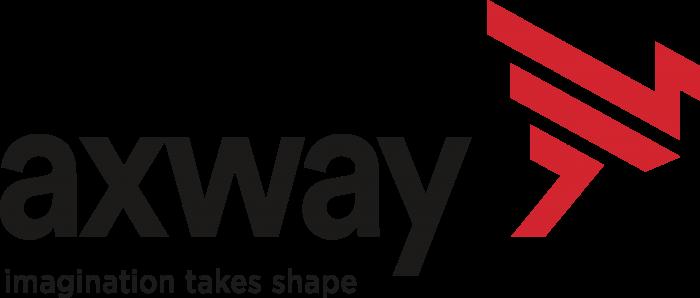 Axway Logo full