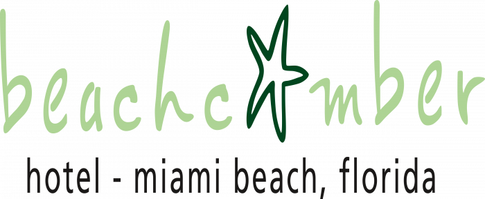 Beachcomber Hotel Logo old