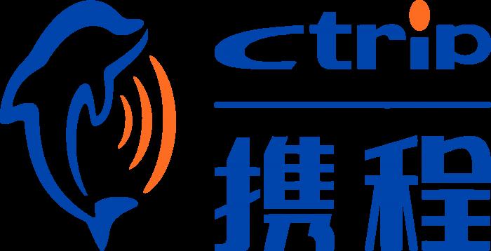 Ctrip Logo old