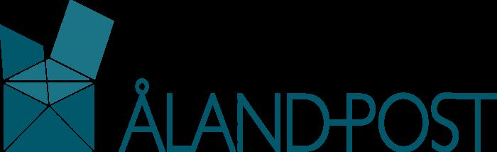 Åland Post Ab Logo