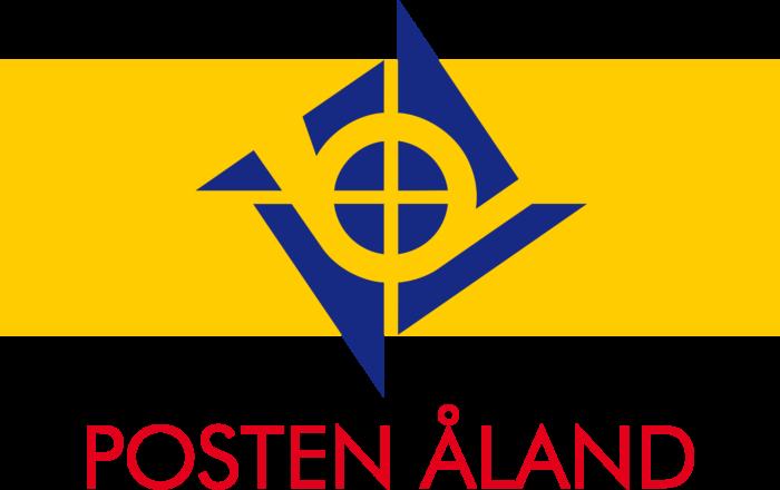 Åland Post Ab Logo old