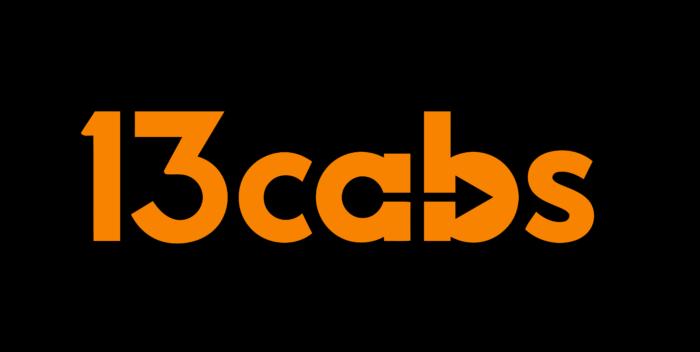 13cabs Logo