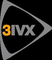 3ivx Logo