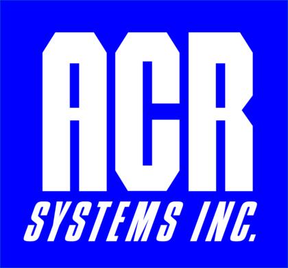 ACR Systems Logo
