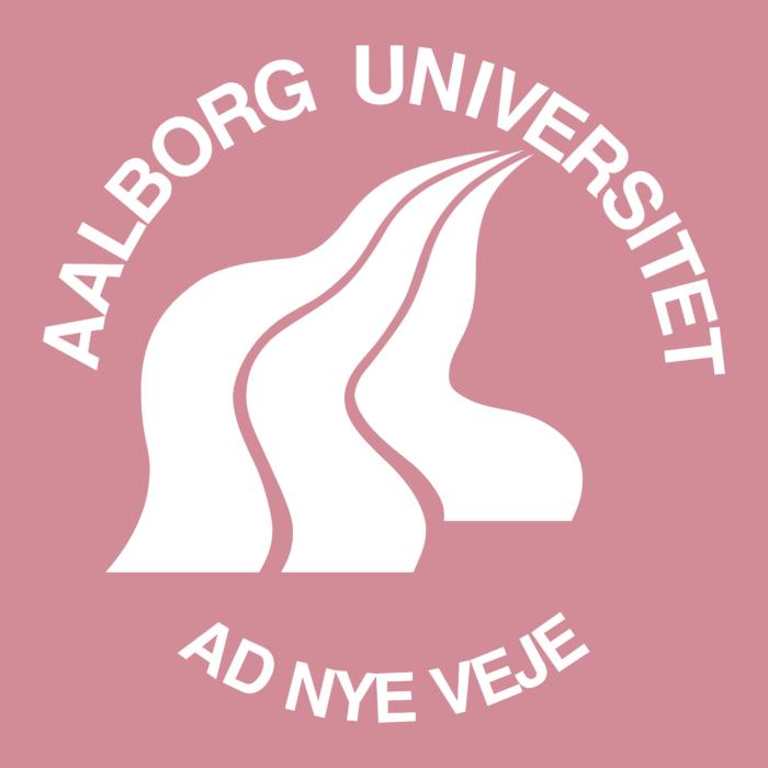 Aalborg Universitet Logo old
