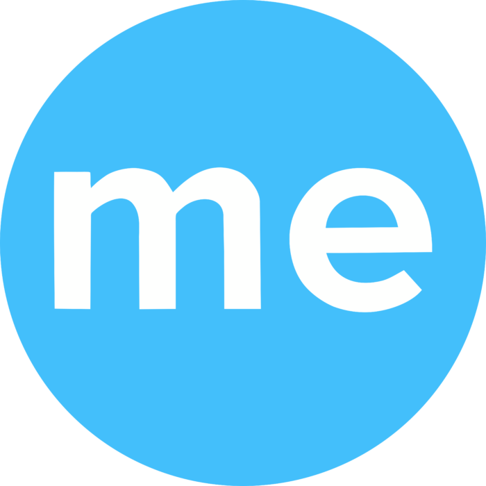 About Me Logo old