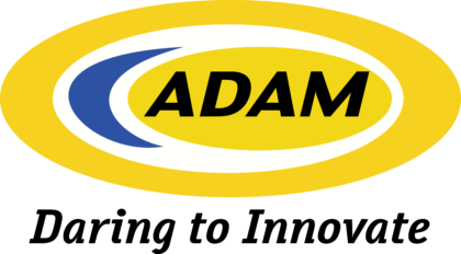 Adam Motor Company Logo