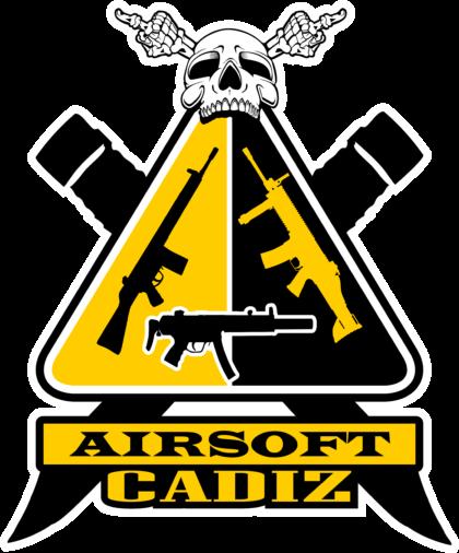 Airsoft Cadiz Logo
