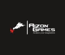 Aizon Games Logo