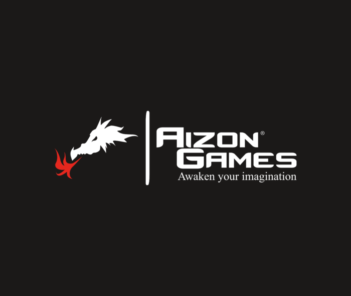 Aizon Games Logo