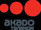 Akado Telecom Logo