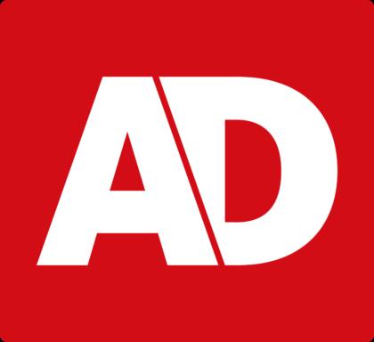 Algemeen Dagblad Logo