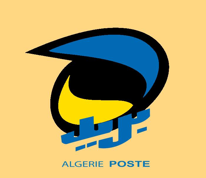 Algerie Poste Logo