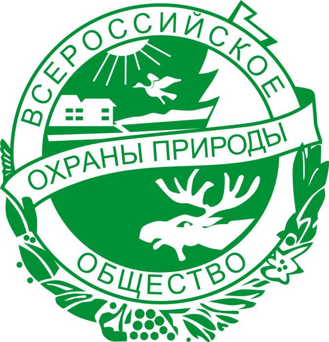 All Russian Society for Nature Conservation Logo