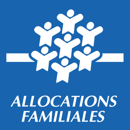 Allocations Familiales Logo