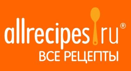 Allrecipes Logo full