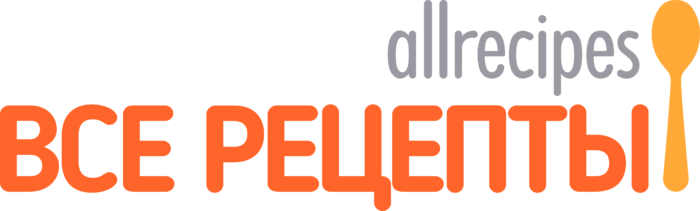 Allrecipes Logo ru