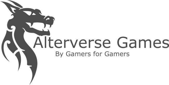 Alterverse Games Logo