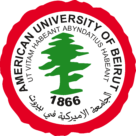 American University of Beirut Logo 1