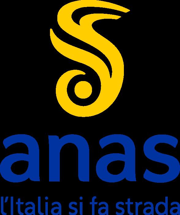 Anas S.p.A. Logo