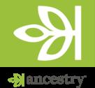 Ancestry Logo full
