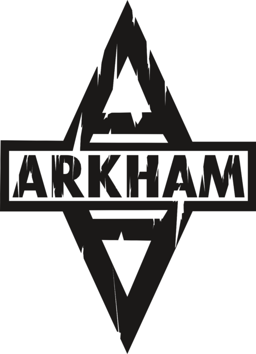 Arkham Logo
