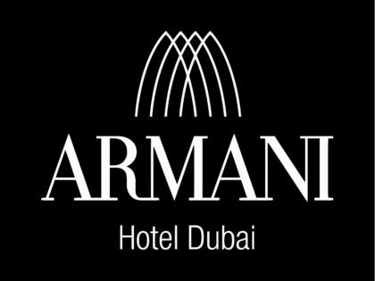 Armani Hotel Dubai Logo full