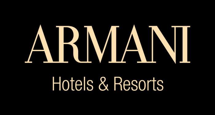 Armani Hotel Dubai Logo resorts