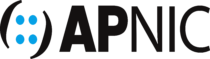 Asia Pacific Network Information Centre Logo