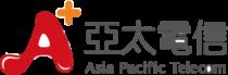 Asia Pacific Telecom Logo 2