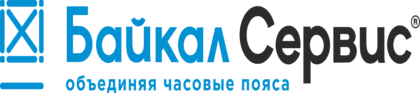 Baikal Service Logo