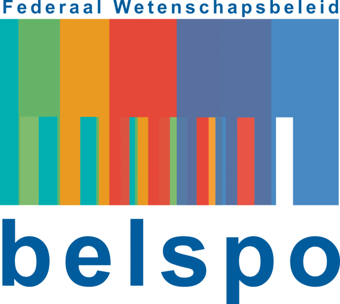 Belgian Federal Science Policy Office Logo