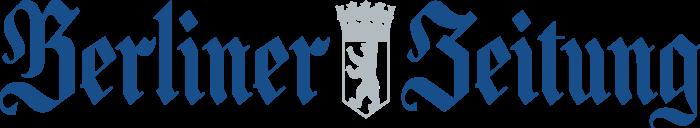 Berliner Zeitung Logo full